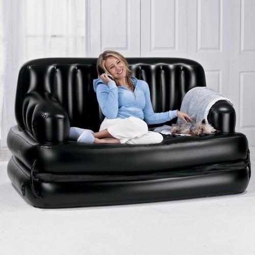 sofa cum bed air ~ 5 in 1 sofa cum inflatable air bed