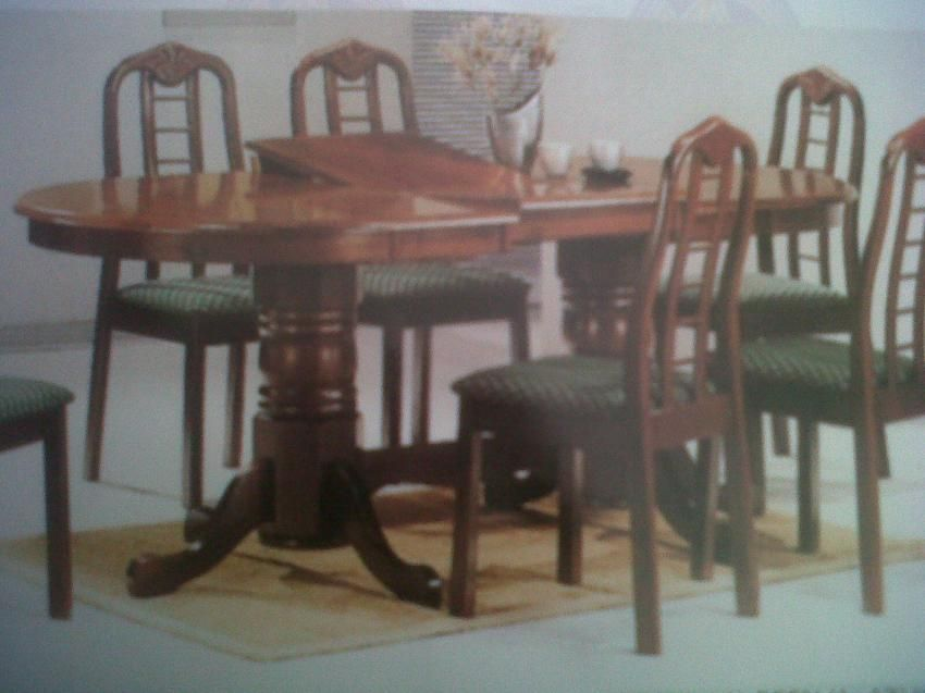I am giving new dining table at second hand price - Second hand dining tables ...