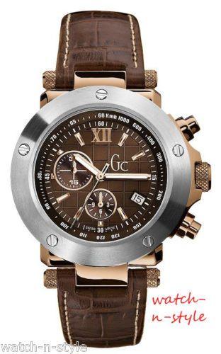 gc mens leather belt i45003g1
